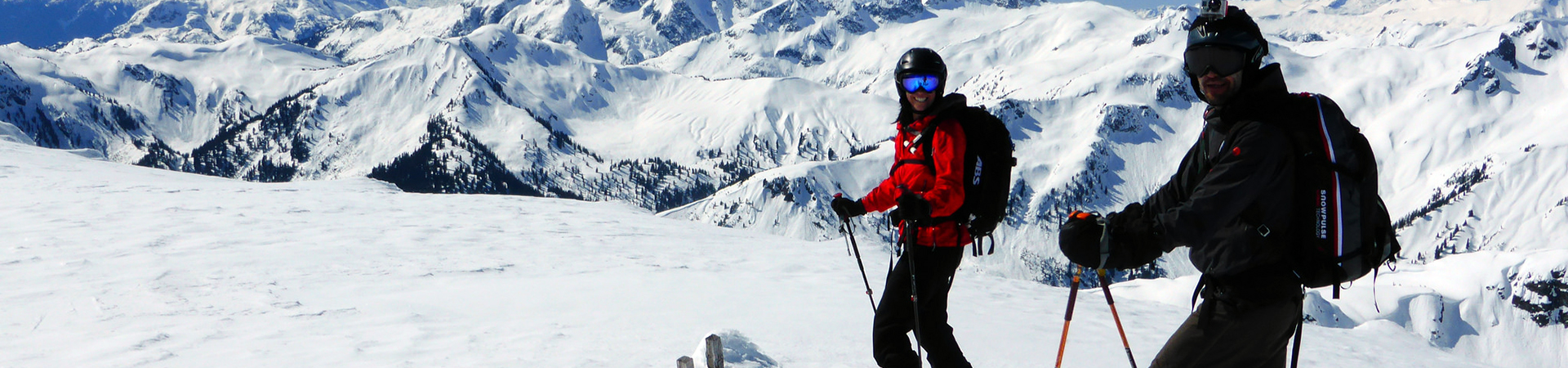 Ski canada trips and winter vacation packages to for Best winter vacation deals